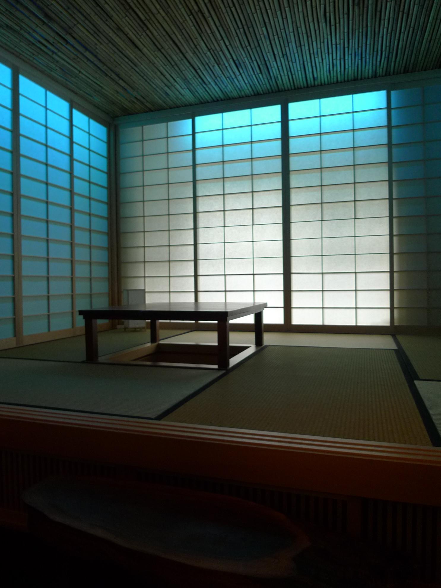 MIYA SHOJI U2013 Japanese Shoji Screen Partition Dividers ...